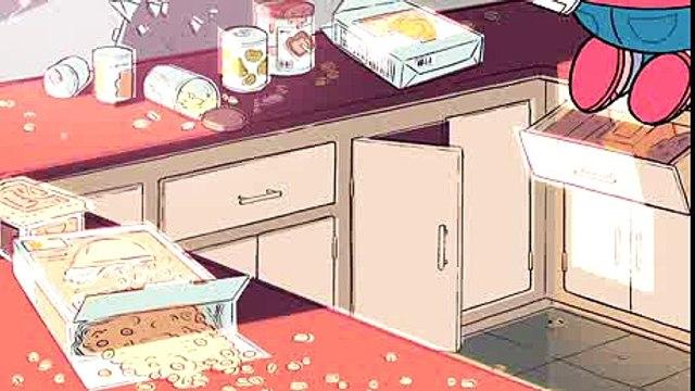 Steven Universe S01E04 Together Breakfast S01E04