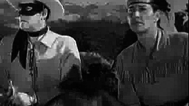 The Lone Ranger HIGH HEELS (Episode 10)