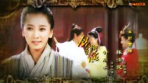 Tang Dynasty Female Inspector 28 -