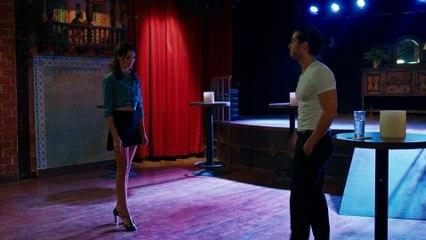 'NCIS LA' Season 8 Episode 20 - Kensi Dancing