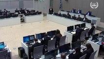 CPI - Procès de Laurent Gbagbo et Charles Blé Goudé (03 Avril 2017) Parties 3