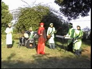 Nasida -  1001 Selera [Official Music Video]