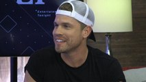 EXCLUSIVE: Dustin Lynch Says He and Kelly Osbourne Are 'Not Dating' Despite 'Anniversary'