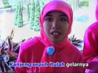 Zuhriyah Nada - Kanjeng Sepuh [Official Music Video]