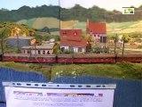 Exposition internationale de modélisme ferroviaire
