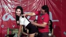 Riris Ariztha Hasoe Angels - Berondong Tua & Goyang Morena