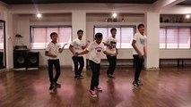Kala Chashma - Baar Baar Dekho - Sidharth M Katrina K - ft. bollywood mixtape.