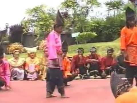 Kesenian Minang Randai - Siti Napiah Vol. 2 [Official Video]