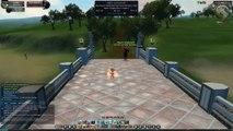 champions of regnum - nookie (jäger/hunter) - gameplay #2