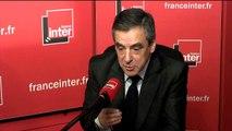 """François Fillon : """"Je propose 4 ou 5 initiatives sur la monnaie européenne"""""""