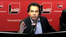 """François Fillon : """"Nicolas Sarkozy a été un bien meilleur président que François Hollande"""""""