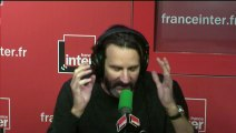Bienvenue au spa auditif Frédéric Beigbeder -  Le billet de Frédéric Beigbeder