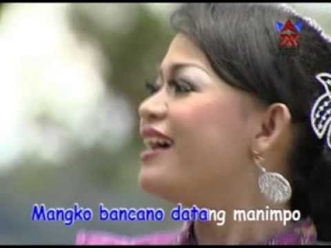 Sisca - Hilang Harum Diputiak Bungo [Official Music Video]