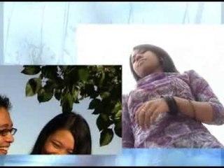 Dona Halimah - Denai Tampek Palarian [Official Music Video]