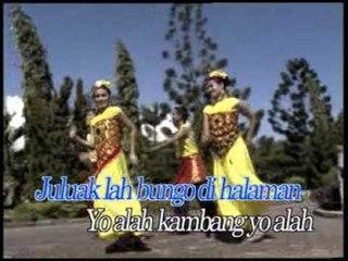 Lis Mayang - Kambang Yo Alah [Official Music Video]