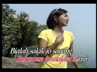 Cici Dayanti - Luko Masih Taraso [Official Music Video]