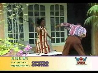 Opetra - J U L E I [Official Music Video]