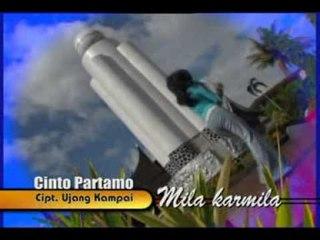 Mila Karmila - Cinto Partamo [Official Music Video]