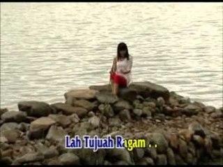Liza Tania - Batamu Sanang Dihati [Official Music Video]