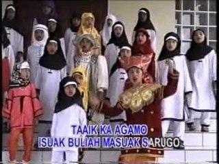 Anak Patuah [Official Music Video]