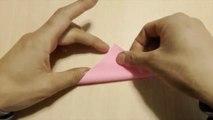【折り紙】チューリップの折り方【春・入学式に】-iPCWNx