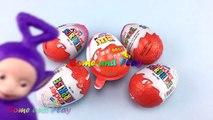 5 Super Surprise Toys Kinder Surprise Kinder Joy Kinetic Sand Superhero TMNT Disney MLP Fun for Kids-n