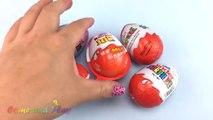 5 Super Surprise Toys Kinder Surprise Kinder Joy Kinetic Sand Superhero TMNT Disney MLP Fun for Kids-nWG6