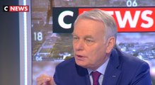 Jean-Marc Ayrault: «Il ne faudra pas que les crimes de Bachar el-Assad restent impunis»