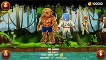 Rope Dash - A Very Interesting Mobile Game for iPhone & Android Device | Red Apple Technologies