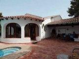 285 000 Euros ? Gagner en soleil Espagne : Une Villa avec piscine – Nouveauté : 7 raisons et plus de regarder