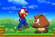 New Super Mario Bros. - Tráiler