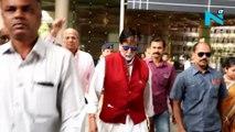 Amitabh Bachchan reaches 26 million mark on Twitter, thanks fans