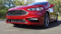 Road Test - 2017 Ford Fusion Sport - A Twin-Turbo V6 Fusion-x3YKW2zPZRY