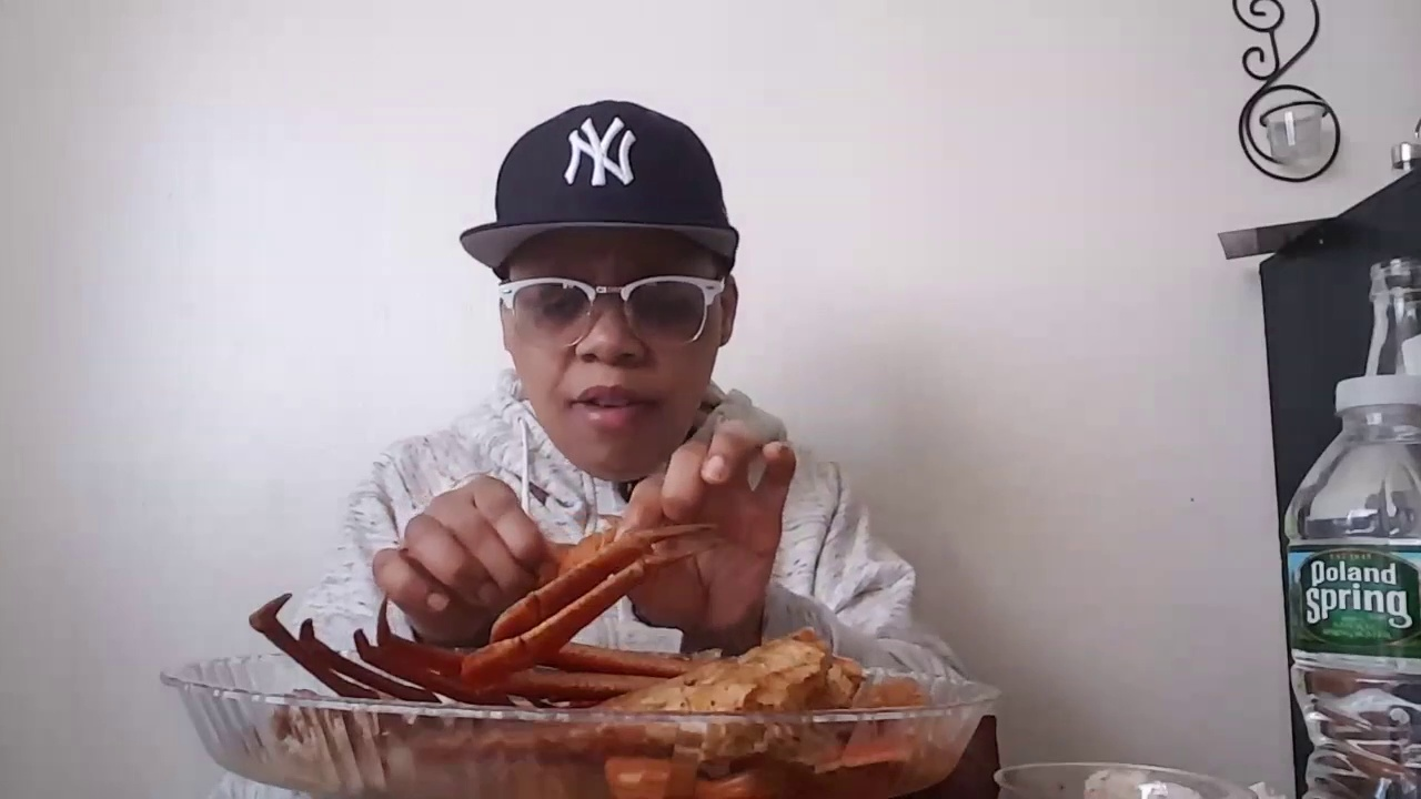 Crabs& Shrimps(Mukbang)-sMneW