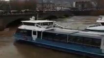 Big Ship vs Bridge Compilation! Crazy Boat Crashes 2017! Worst Boat Fails!-VLDG_
