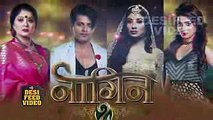 NAAGIN 2 - 8th April 2017 - Upcoming Twist in Naagin 2 - Colors Tv NAAGIN Season 2 2017