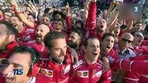 Tout le sport_Dimanche 26 Mars 2017_Grand Prix d'Australie (en français - France 3 - France) [RaceFan96]