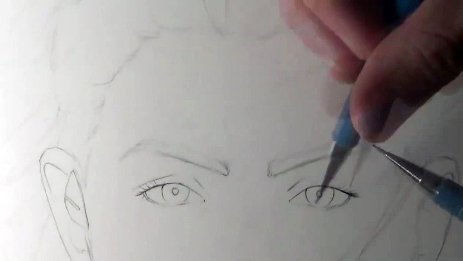 Let S Draw Aloy From Horizon Zero Dawn Fan Art Friday W2huoqhfs
