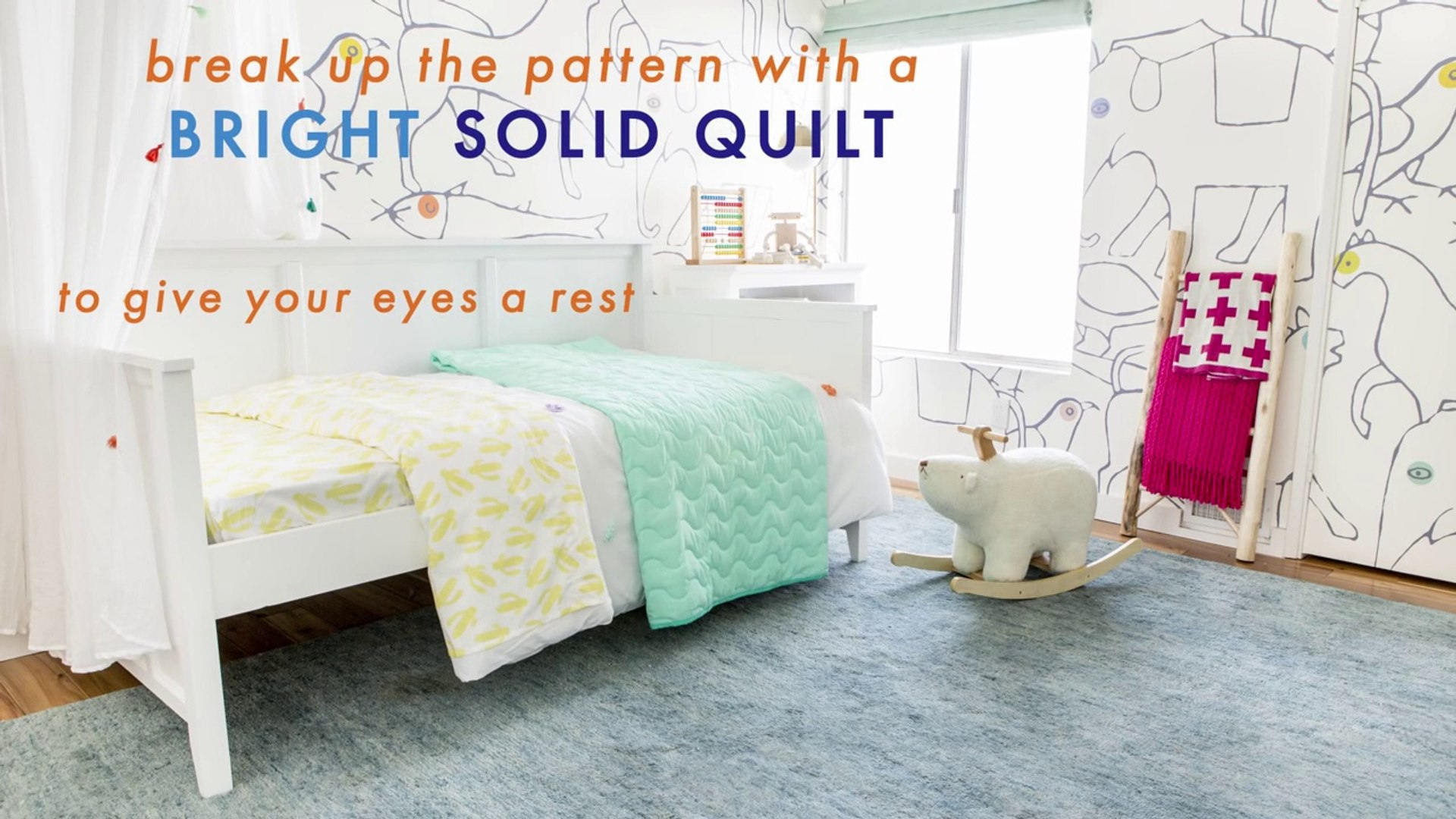 How To Style A Kid's Daybed-7u05Sq0S_