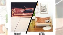 22 Ways How to Revamp Old Furniture #1-3Go