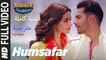 Humsafar | Full Video Song | Badrinath Ki Dulhania | أغنية فارون دهاوان وعلياء بهات مترجمة | بوليوود عرب