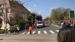 Carnaval étudiant : le char pirate de l'EM Normandie en place !