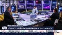 Les agitateurs de l'épargne: Jean-François Filliatre VS Jean-Pierre Corbel: Pourquoi faut-il défendre le fonds en euro? – 06/04