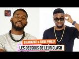 Les Dessous du Clash DJ Arafat & Bebi Philip