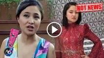 Hot News! Dibully Gara-gara Pakai Kebaya Seksi, Begini Jawaban Marshanda - Cumicam 06 April 2017