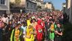 Carnaval étudiant : la foule des grands jours