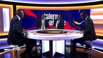 [REPORTAGE] Denis Bouanga - Talents d'Afrique