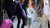 Angelina Jolie's Son (Jolie Pitt Knox ) - [ Angelina Jolie Children 2017 ]