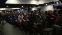 Marseille : 600 jeunes au Vélodrome pour trouver un emploi dans le sport