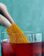 Negroni Cocktail Recipe - Liquor.com